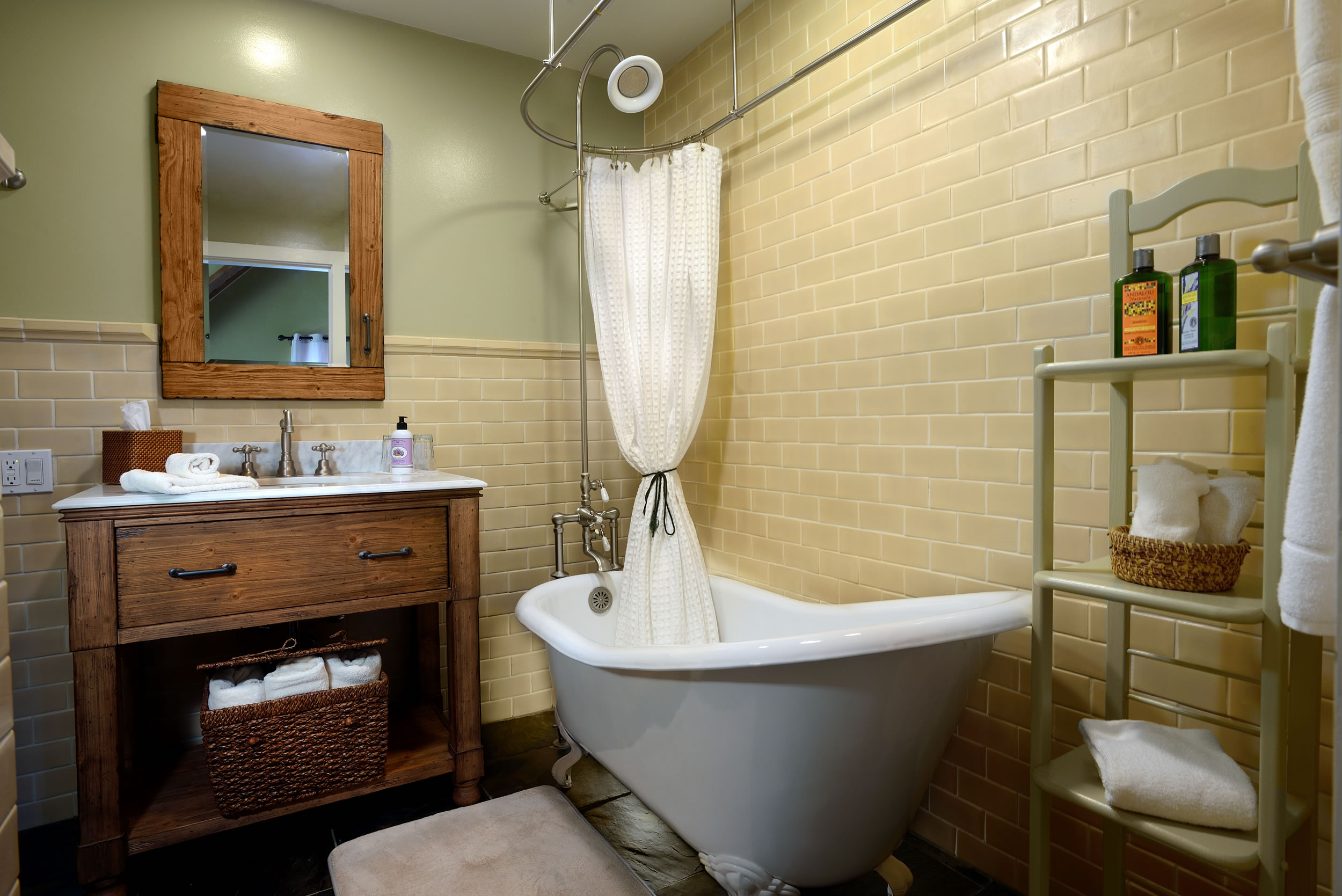 Irish bathroom for Bathroom ideas ireland